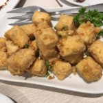 Deep Fried Bean Curd