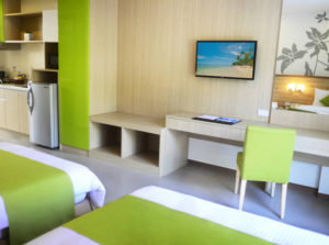 Deluxe Room Boracay