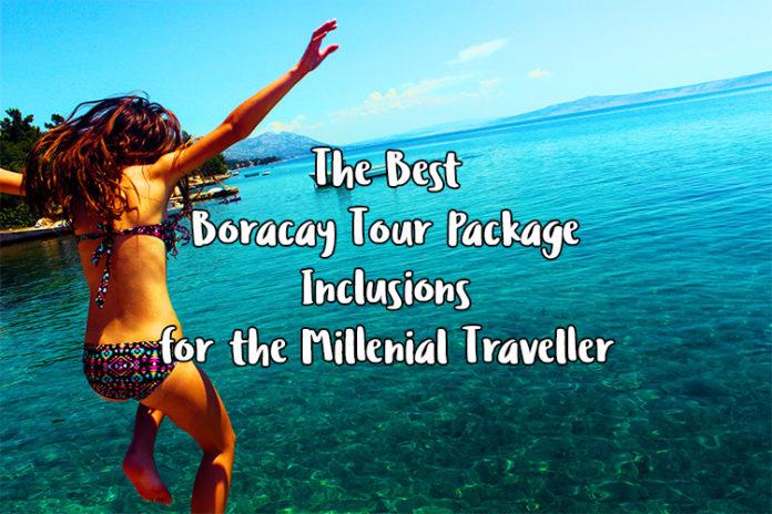 boracay tour package, boracay tour packages