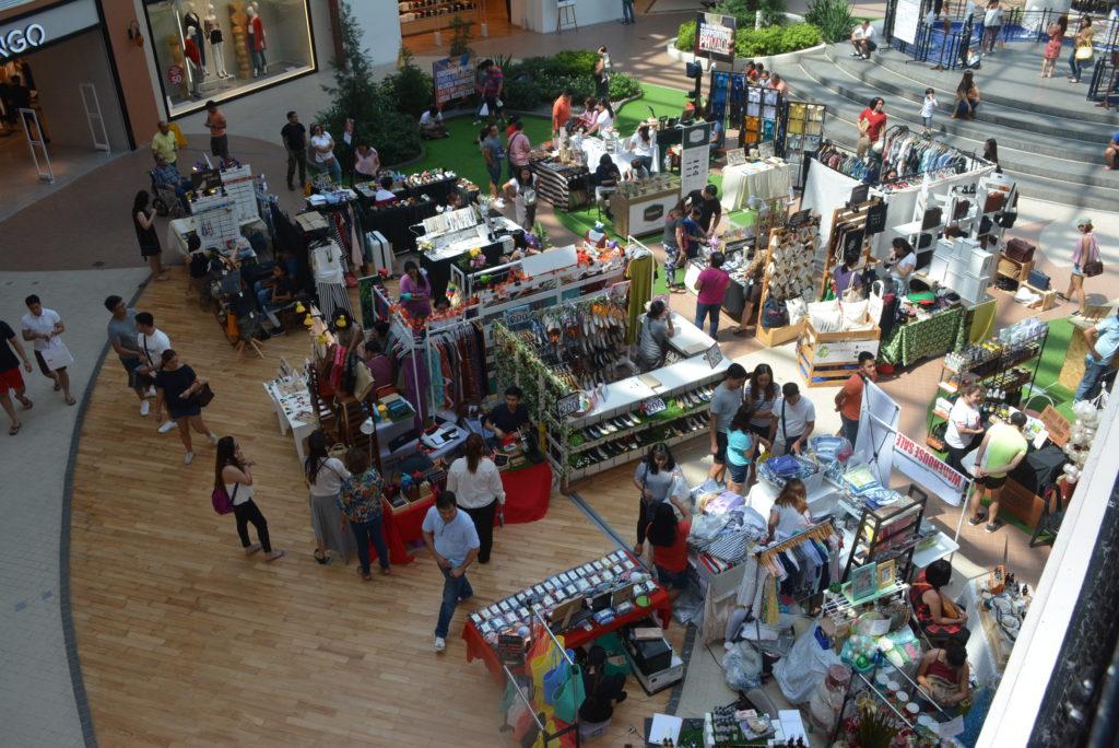 EVIA Bazaar