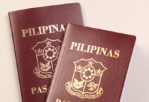 filipino tourists