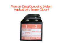 mercury drug queueing system hack