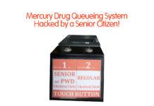 mercury drug queueing system hack