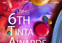 tinta awards