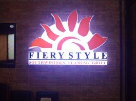 Fiery Style