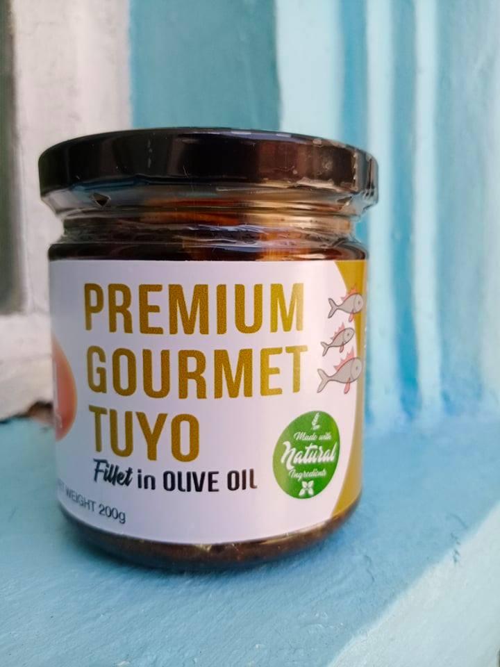 Premium Gourmet Tuyo